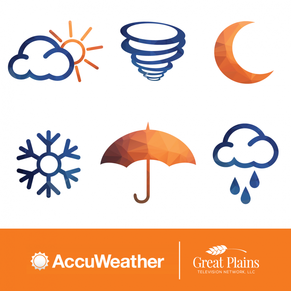 AccuWeather Social Post