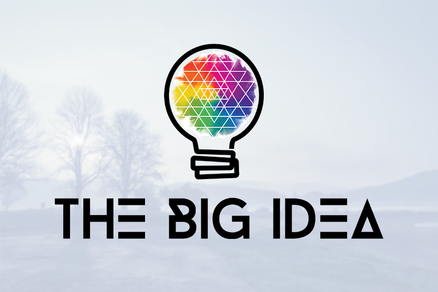 Big Idea Logo