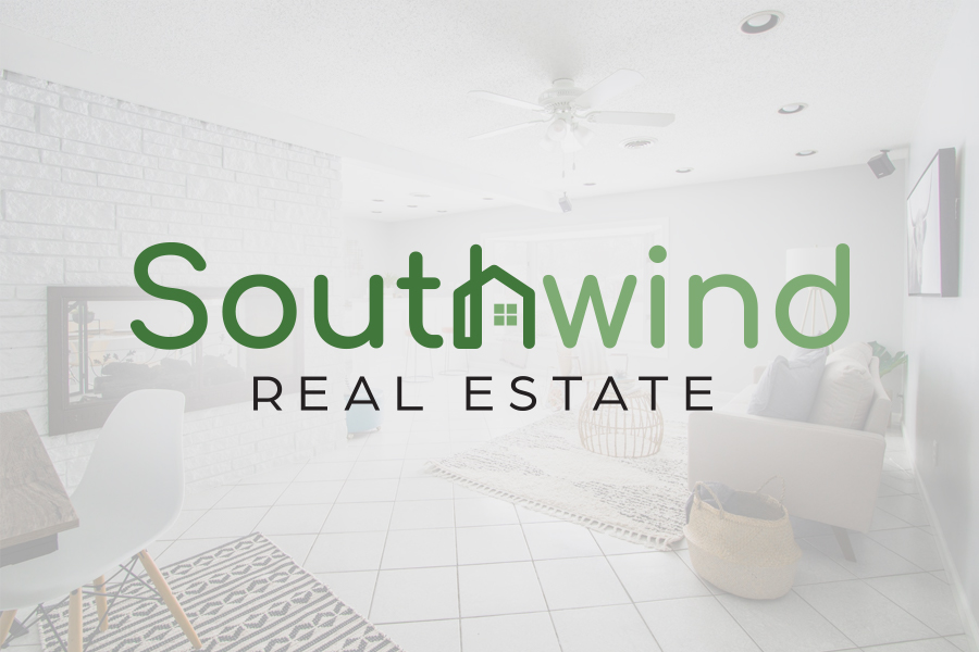 Southwind Real Estate Logo
