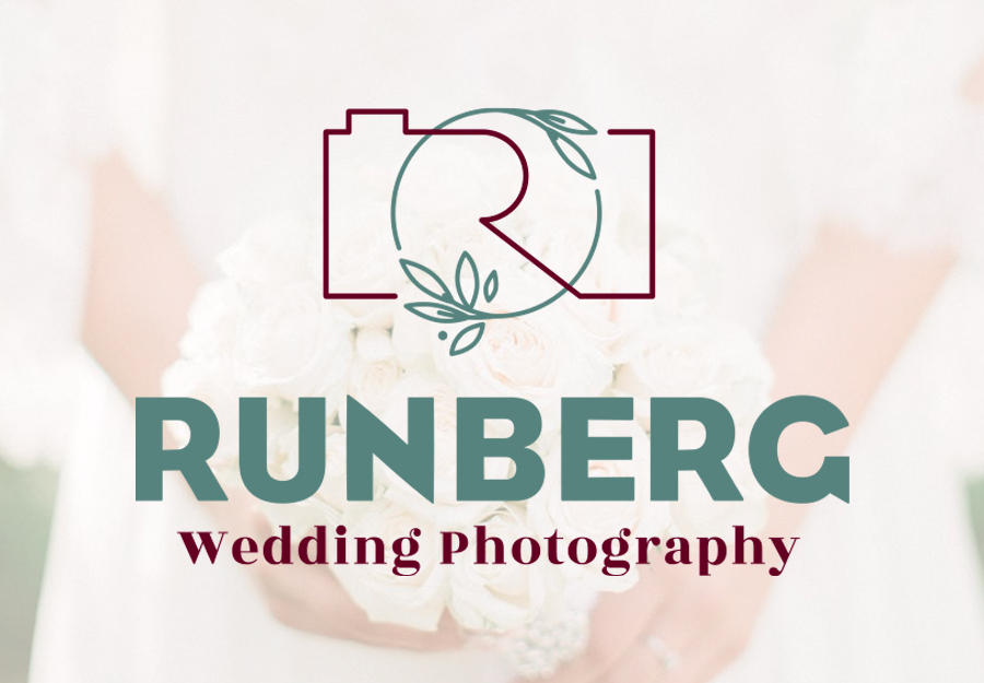 Runberg Weddings Logo