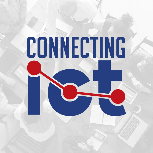 Connecting ICT Logo