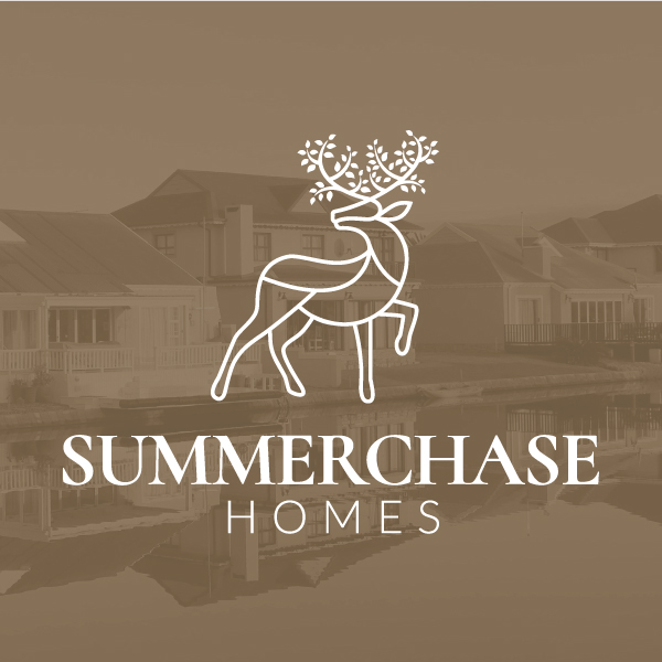 Summerchase Homes Logo